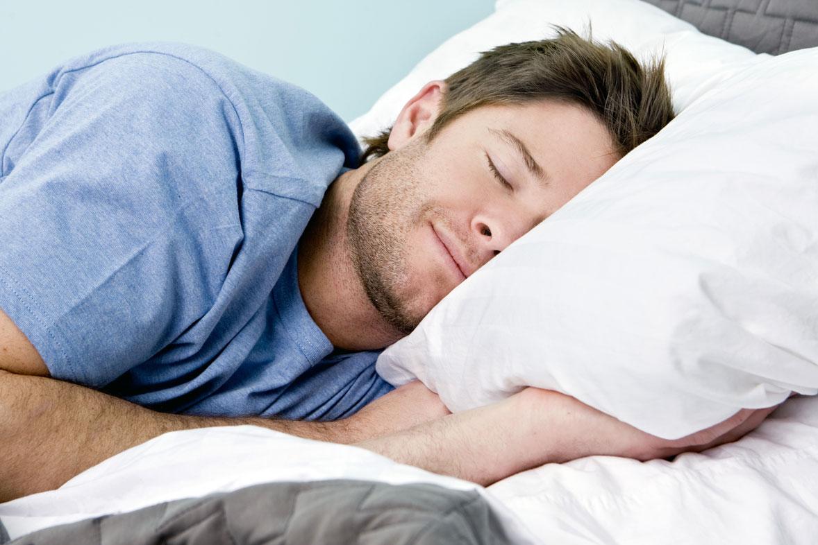 La importancia del descanso