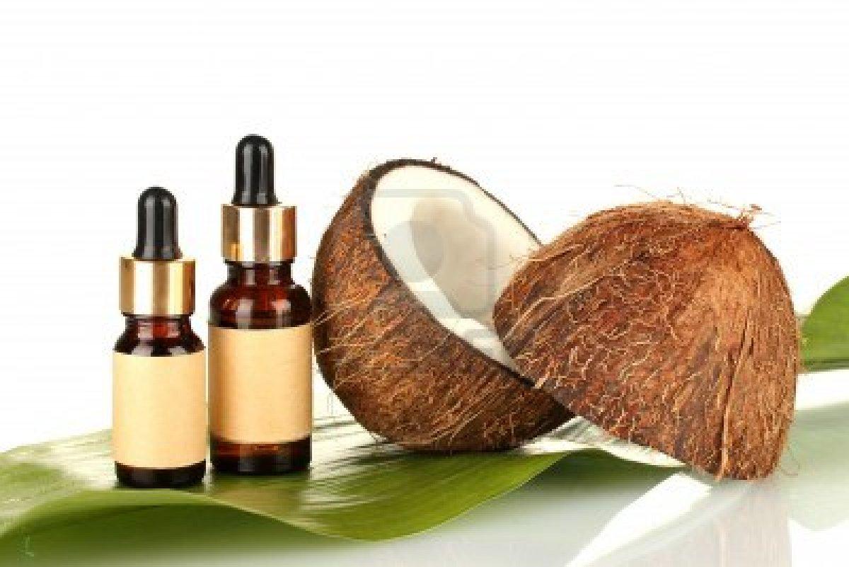 Aceite de coco: la Grasa que Aumenta el Colesterol Bueno y Reduce la Obesidad Abdominal