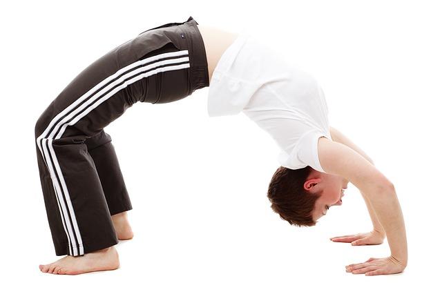 Qué deberías saber a la hora de hacer gimnasia en casa