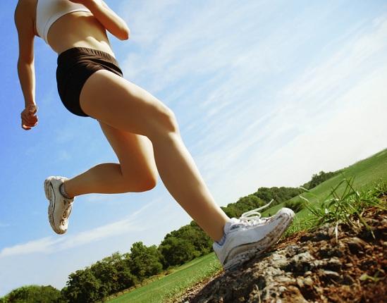 Empieza a correr