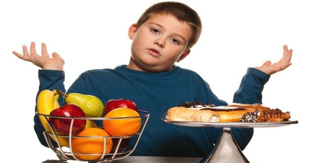 obesidad infantil es necesario preocuparse