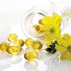 Aceite de onagra, propiedades y efectos en el organismo