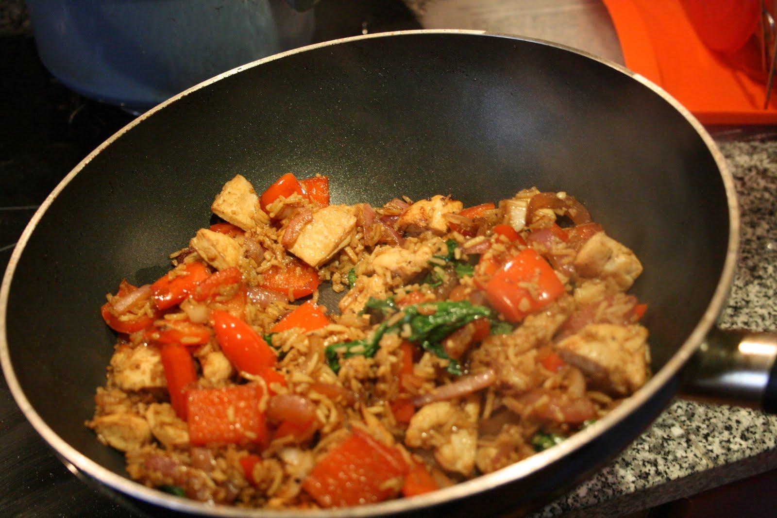 c mo preparar wok de verduras f cilmente
