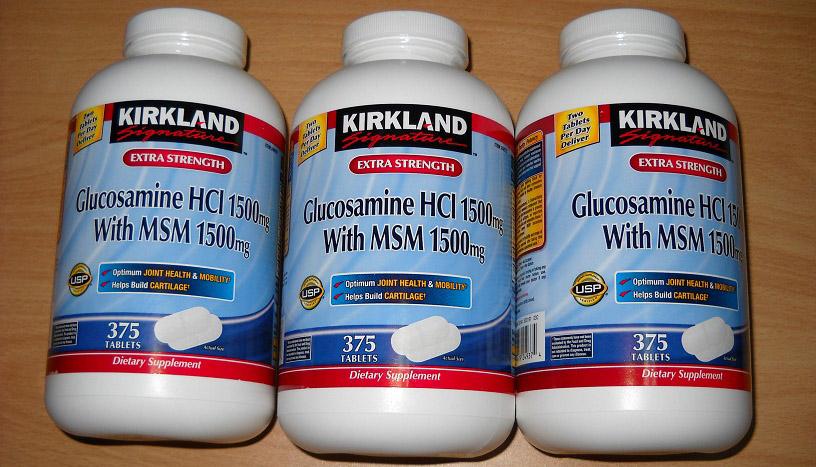 La glucosamina sus propiedades y beneficios para la salud for Para que sirve la ergonomia