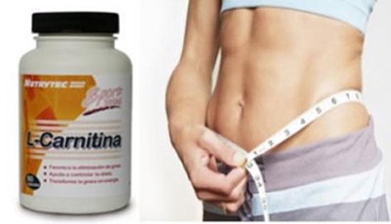 Lcarnitina: conoce los beneficios de tomarla