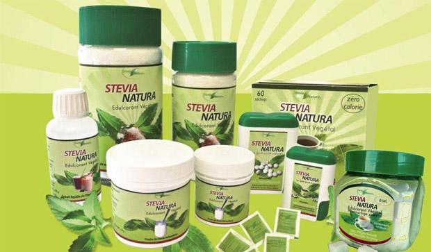 Stevia: contraindicaciones