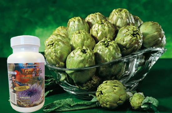 C psulas de alcachofa beneficios para adelgazar - Sopa de alcachofas para adelgazar ...