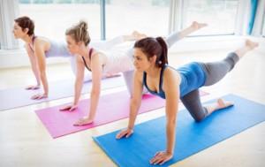 Tabla de ejercicios para adelgazar en casa - Como hacer pilates en casa ...