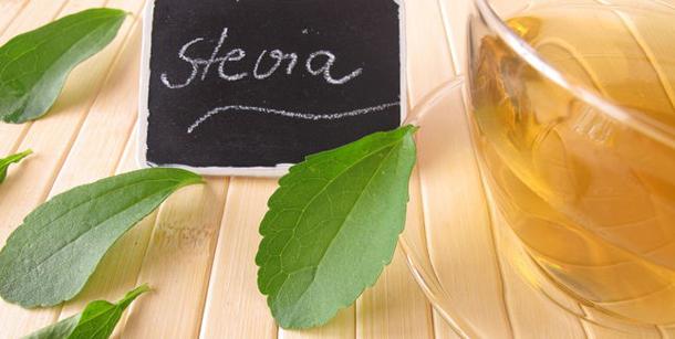 Stevia: el edulcorante natural que no engorda