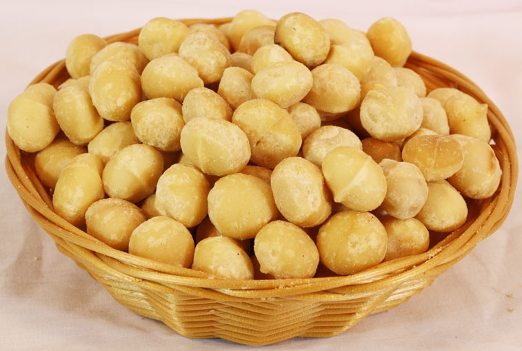 Αποτέλεσμα εικόνας για nueces macadamia