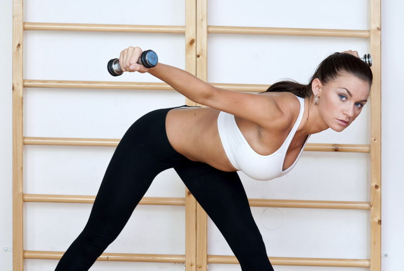 Meios de perda de peso sobre umas respostas l-carnitine
