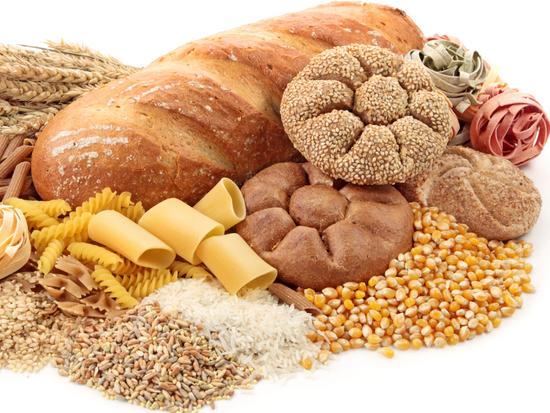 Alimentos con hidratos de carbono - Alimentos hidratos de carbono ...