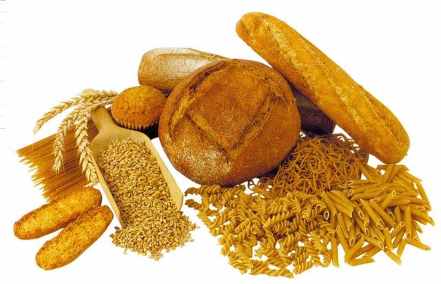 Alimentos ricos en hidratos de carbono - Alimentos hidratos de carbono ...
