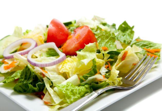 dieta para combatir el colesterol: