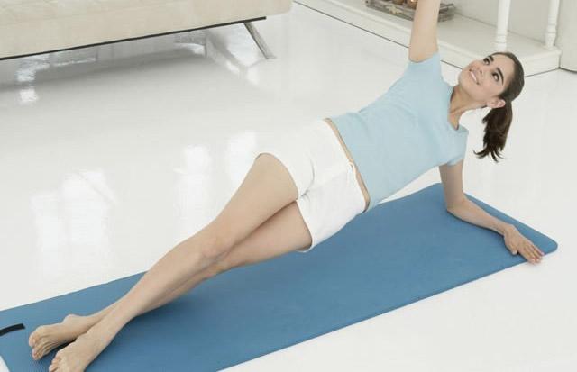 8 ejercicios en casa para adelgazar - Adelgazar en casa ...