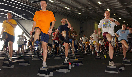 Entrenamiento de gimnasio para perder peso for Entrenamiento gimnasio