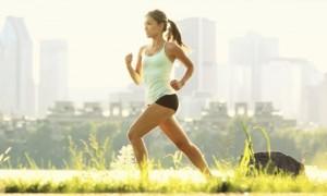 Cómo quemar grasa corriendo