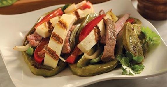 Cenas saludables recetas para preparar en casa for Comidas y cenas saludables