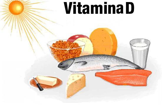 5 alimentos vitamina d - Alimentos que contiene vitamina d ...