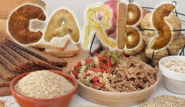 Alimentos ricos en carbohidratos - Alimentos bajos en glucosa ...