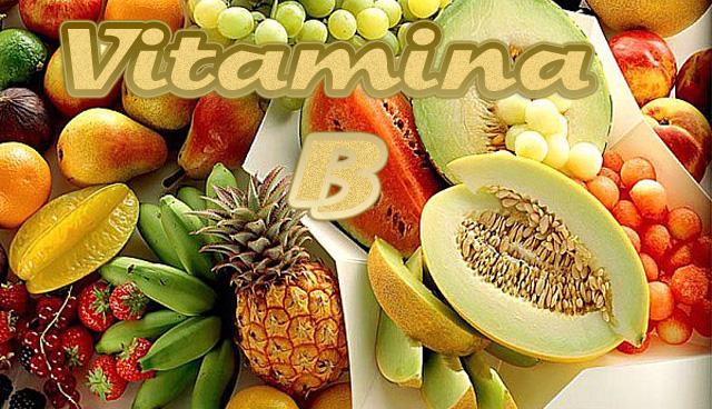 Alimentos ricos en vitamina b - Alimentos ricos en b1 ...