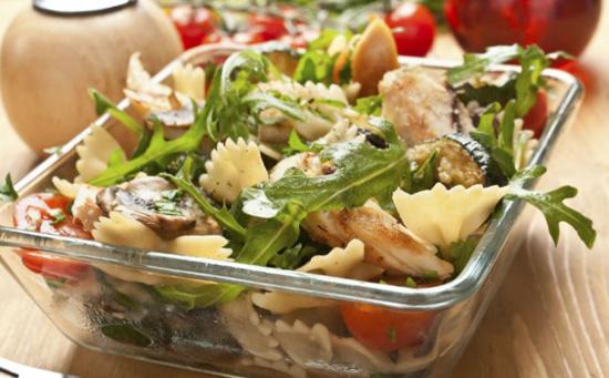 Comidas bajas en calor as - Comidas sanas y bajas en calorias ...