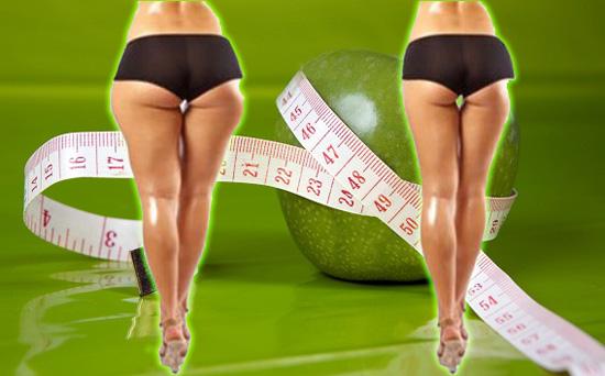 secretos caseros para bajar de peso en una semana