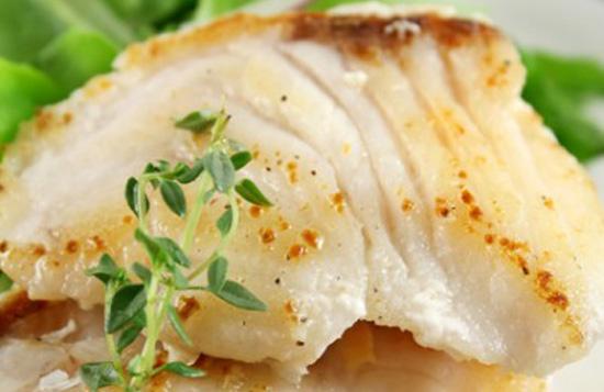 pescado blanco lista de sus variedades propiedades y