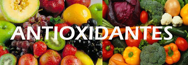 Los 5 mejores antioxidantes naturales - Que alimentos son antioxidantes naturales ...