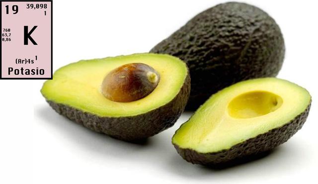 6 alimentos que contienen potasio - Alimentos en potasio ...