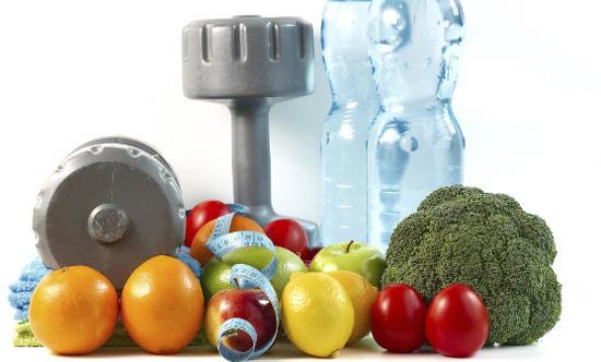 Errores comunes en la dieta para gimnasio del principiante for Dieta gimnasio