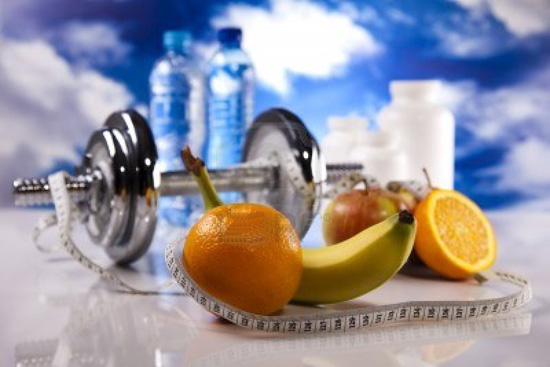Qu comer en las dietas para gimnasio for Dieta gimnasio
