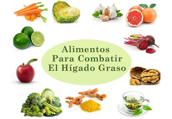 Dieta para el h gado graso - Alimentos prohibidos vesicula ...
