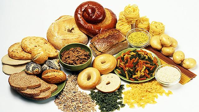 Hidratos de carbono simples en alimentos - Alimentos hidratos de carbono ...