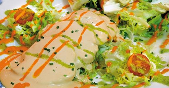 Cenas ligeras 10 recetas deliciosas for Opciones de cenas ligeras