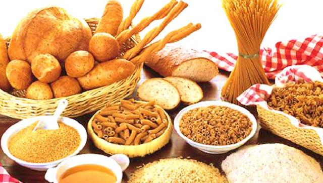 Hidratos de carbono alimentos recomendados - Alimentos hidratos de carbono ...