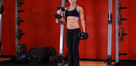 Desmotando mitos sobre el entrenamiento con pesas para mujeres