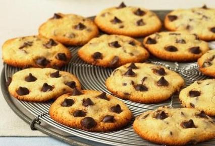 galletas de caseras
