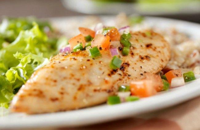 Recetas nutritivas sin grasa - Cocinar sin grasa ...