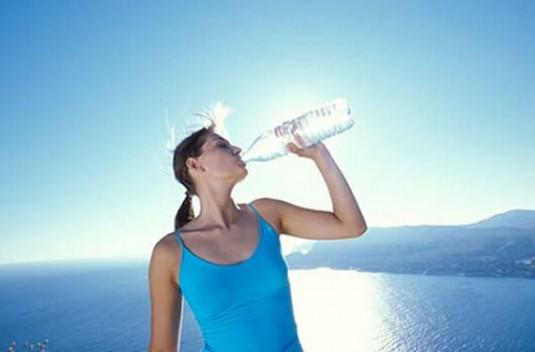 Agua de mar ¿Cuáles son sus beneficios?