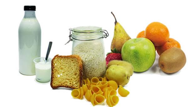 Alimentos hidratos de carbono - Alimentos hidratos de carbono ...