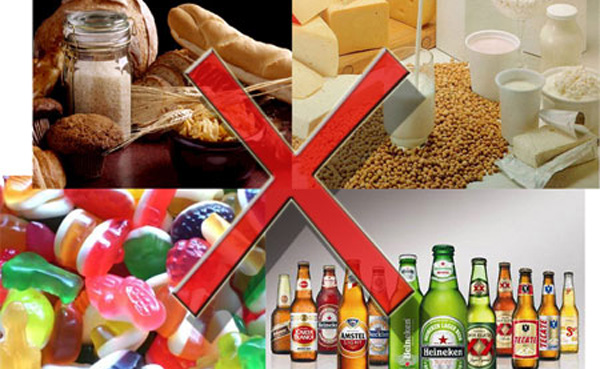 Alimentos malos para el colesterol - Alimentos prohibidos para el colesterol malo ...