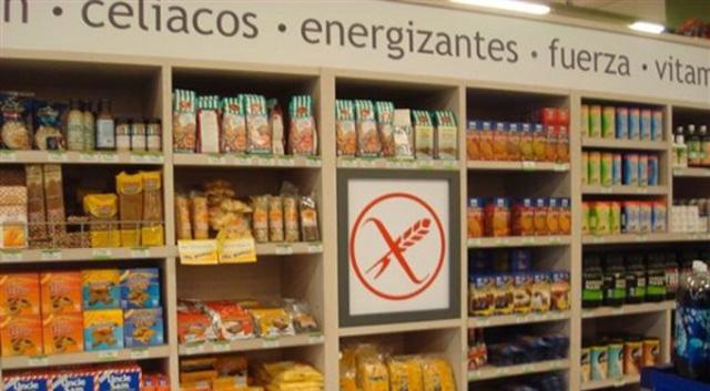 Comida para cel acos c mo es la dieta sin gluten - Alimentos sin gluten para celiacos ...