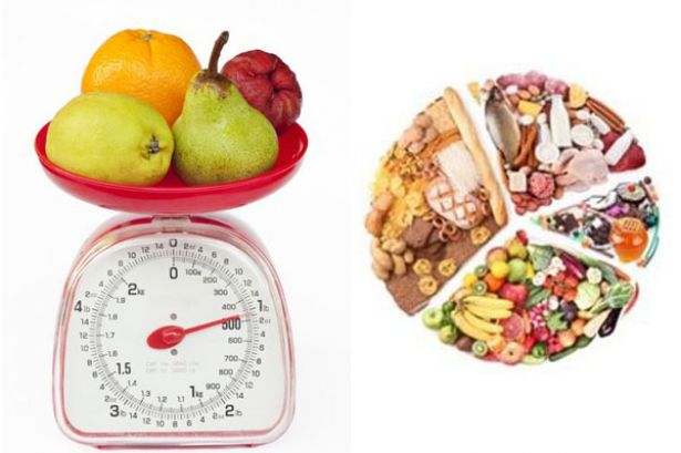 Clculo de grasas y caloras - kidshealthorg