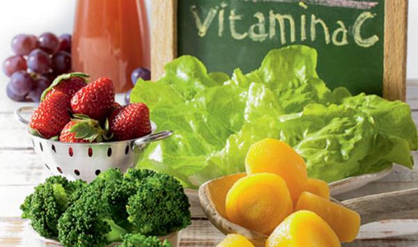 Vitamina c propiedades y alimentos que la contienen - Que alimentos contienen vitamina c ...