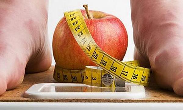 cm bajar de peso facil y rapido