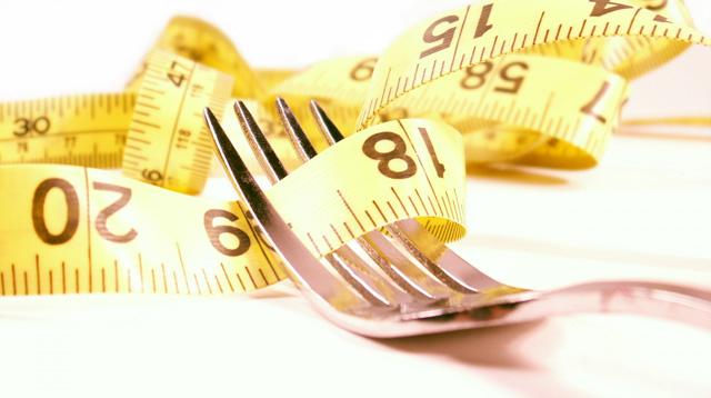 hoja de control de peso herbalife