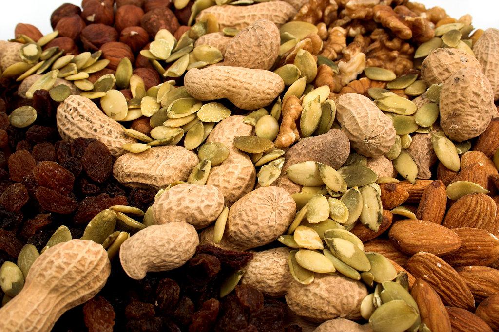 Alimentos que contienen zinc - Que alimentos contienen carbohidratos ...