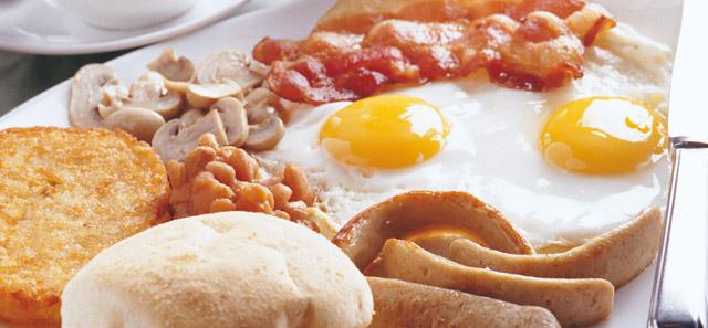 Alimentos ricos en colesterol - Alimentos a evitar con colesterol alto ...