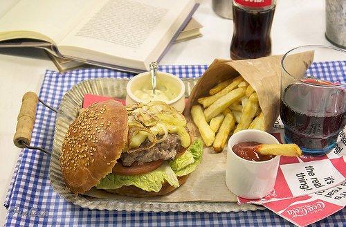 Alimentos con colesterol malo - Alimentos a evitar con colesterol alto ...